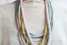 Beads/DIY Jewelry / by Shu Tu