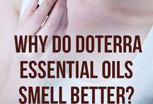 doTERRA / Leading a healthy alternative with doTERRA essential oils.  mydoterra.com/lindseyedwards
