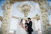 Dream Wedding / It's all about wedding, engagement & love. Inspiration & dream.