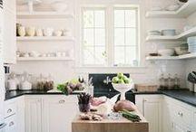 Køkken - Kitchen/pantry