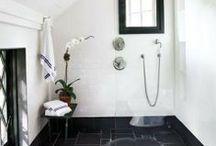 Badeværelse - Bathroom