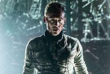 Tom Hiddleston in Coriolanus / by Alesia