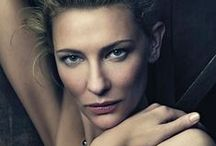 Cate Blanchett / by Alesia