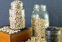 Food: Everything Beans / Easy on the budget, packed with nutrition, find your next bean recipe here