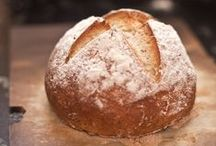 Food: Gluten Free Breads & Rolls / Looking for that perfect gluten-free bread....find it here.