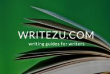 Writing Resources / Writing guides for writers: how-to articles, step by step guides, worksheets, and more.