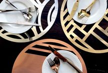 Cool copper / House stuff for my future houses manly for kitchen/dining