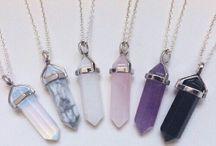 Necklace bracelet & more