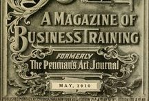 Lettering: Victorian