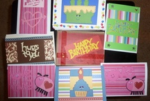Homemade Cards and More