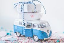 Gift Ideas / by Alicia Barnes