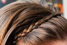 Lovely hair / by Abigail McElmurry