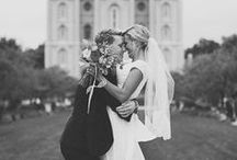 Wedding Dreams & Family Things / by Abigail McElmurry