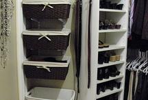 organize ......