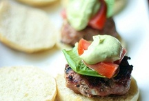 FOOD ~ Party  / Delicious foods for a great party!  / by Bentley Affendikis, REALTOR®