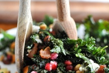 FOOD ~ Healthier Options  / by Bentley Affendikis, REALTOR®