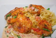 FOOD ~ Favorite / These are dishes we have made and they are delicious.  / by Bentley Affendikis, REALTOR®