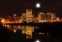 Richmond! / Richmond, Virgnia, the town I love.  / by Bentley Affendikis, REALTOR®