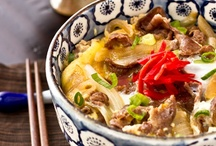 FOOD ~ Asian / by Bentley Affendikis, REALTOR®
