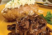FOOD ~ Beef / by Bentley Affendikis, REALTOR®