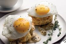 FOOD ~ Breakfast / by Bentley Affendikis, REALTOR®