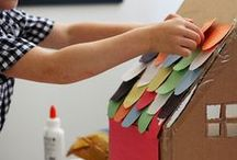 Craft - arty ideas for kids and adults / Beautiful craft ideas and tutorials.