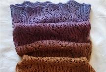made with yarn / by Linda Bachman