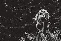 Cosmos / My God, It's full of stars