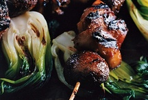 FOOD ~ Grilled / by Bentley Affendikis, REALTOR®