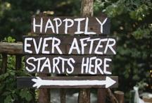 Wedding Ideas / by Leah Schroeder