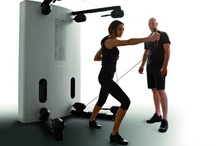 Kinesis / Images and Videos that show the versatily of this well designed piece of equipment for functional training. / by Technogym