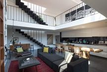 HOME & LIVING / by DOERS