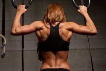 fitness. / by Esmeralda De La Garza