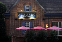 Dining ~ Richmond / Excellent places to dine in Richmond! #rva / by Bentley Affendikis, REALTOR®