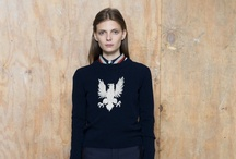 Pre Fall 2013 Collection