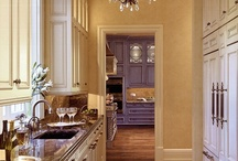 HOME~ Kitchen and Dining Room / by Bentley Affendikis, REALTOR®