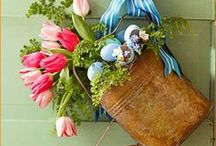 Easter / by Debbie Coleman