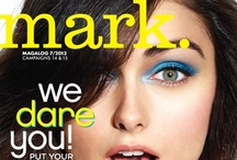 """We Dare You Collection by mark. / MOST PRODUCTS ON THIS BOARD ARE NO LONGER AVAILABLE FOR SALE """"Dare"""" to wear mark this summer! Magalog 8 is filled with stand-out beauty looks and fearless fashion! Check out everything new at my Avon store http://ericagerlemann.avonrepresentative.com/"""