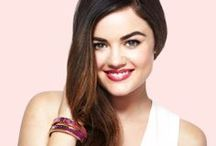 mark & Lucy Hale / Pictures, beauty looks, fashion looks, interviews and more of Avon and mark. By Avon Brand Ambassador, Lucy Hale! Find current Avon & mark. items: https://ericagerlemann.avonrepresentative.com/