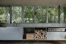 kitchens / by Ashley Tarr