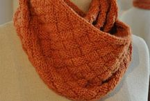Cowl Crazed / Cowl Knitting Patterns / by Lollie - Fortuitous Housewife