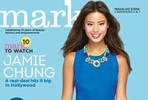 Wear More Color Collection Magalog 3 from mark. by Avon / MOST PRODUCTS ON THIS BOARD ARE NO LONGER AVAILABLE FOR SALE Challenge yourself to wear more color this Spring! Be bold and try bright makeup or an eye popping dress. If you want something a little more subtle try brilliant nail colors or statement jewelry! Shop my Avon eStore to order: http://ericagerlemann.avonrepresentative.com/ -> click the shop now tab -> click mark. in the top bar!
