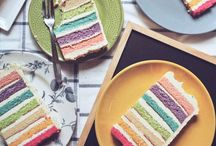 Cake, Cake, Cake / Baking: Cakes