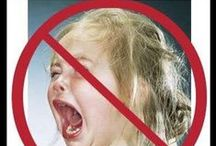 Kids? No thanks. / Just don't like 'em! / by Jamie Clark