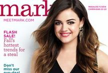 """Holiday Sneak Peek 2014 Magalog from Avon mark. / MOST PRODUCTS ON THIS BOARD ARE NO LONGER AVAILABLE FOR SALE Who's ready for the holiday season? mark is getting in the mood with this newest collection filled with gift ideas & party looks! http://ericagerlemann.avonrepresentative.com/ -> click """"shop now"""" -> hover over the """"more"""" tab -> click mark."""