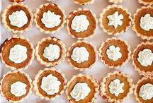 Sidesgiving / Vegetarian Thanksgiving