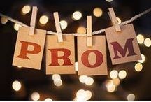 Prom Perfection / Hair, nails, dresses, tips & tricks! ALL things PROM!!!
