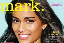 """Summer Style Rules Collection Magalog 7, 2015 from mark. by Avon! / MOST PRODUCTS ON THIS BOARD ARE NO LONGER AVAILABLE FOR SALE Check out mark.'s rules for dressing like a fashionista this Summer! Shop the mark. boutique inside my Avon eStore under the """"brands"""" tab. Shipping is FREE with $40 orders! www.youravon.com/ericagerlemann"""