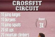 Workouts To-Try