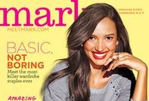 """Basic, Not Boring Collection Magalog 8, 2015 from Avon mark.! / MOST PRODUCTS ON THIS BOARD ARE NO LONGER AVAILABLE FOR SALE Pick up some basic pieces in Mag 8 that will take your wardrobe from Summer style sensation into #FallFashion fabulous! Shop the mark. boutique inside my Avon eStore under the """"brands"""" tab. Shipping is FREE with $40 orders! www.youravon.com/ericagerlemann"""